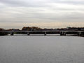Theodore Roosevelt Bridge (Virginia side).JPG