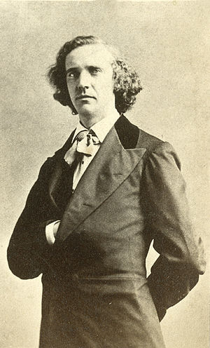 Theodore Tilton - Image: Theodore Tilton c 1870