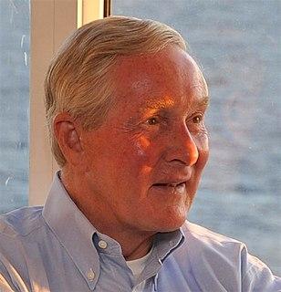Thomas F. Frist Jr. American billionaire businessperson