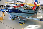Thorp T-18 Tiger, 1963 - Evergreen Aviation & Space Museum - McMinnville, Oregon - DSC00759.jpg