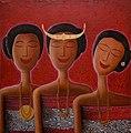 Three Smiling Women.jpg