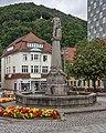 Thuringia Suhl asv2020-07 img10 Market square.jpg