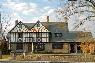 Tiger Inn United States historic place