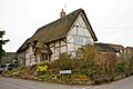 Timber and thatch - geograph.org.uk - 1759331.jpg