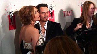 Jennifer Lopez - Anthony and Lopez, 2006