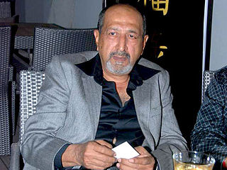 Tinnu Anand Indian actor, writer and director (b. 1945)