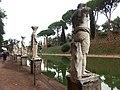 Tivoli, Villa Adriana, Canopo (11).jpg