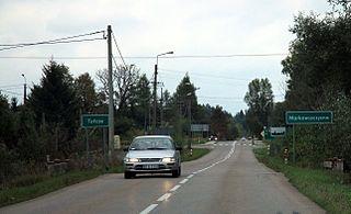 Tołcze, Białystok County Village in Podlaskie Voivodeship, Poland