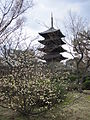 To-ji National Treasure World heritage Kyoto 国宝・世界遺産 東寺 京都120.JPG