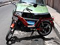 Todo no ha desaparecido, sobre todo, en Cuba los vehículos se conservan mejor que recién comprados - panoramio.jpg