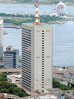 Tokyo Gas Japanese natural gas utility company