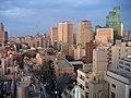 Tokyo View from Ibis Hotel Roppongi in 2005 (1471274861).jpg