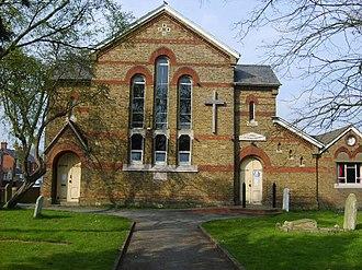 Tollesbury - Congregational Church