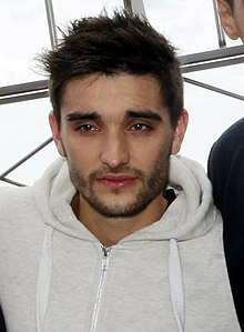 Tom Parker Singer Wikipedia