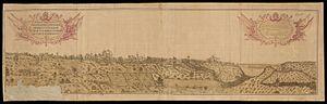 Tomada da cidade de São Salvador século XVIII (panorâmico).jpg