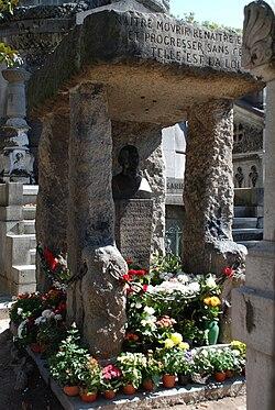 Karcec Grave Site Wiki
