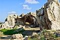 Tombs of the Kings Paphos Cyprus 10.jpg