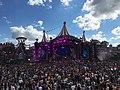 Tomorrowland main stage 30juillet 2017.jpg