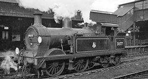 Tonbridge railway station