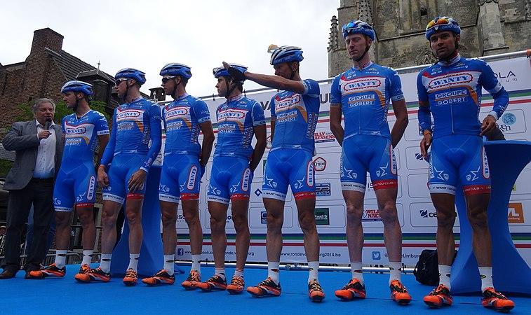 Tongeren - Ronde van Limburg, 15 juni 2014 (B054).JPG