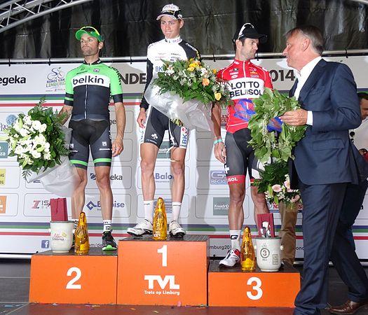 Tongeren - Ronde van Limburg, 15 juni 2014 (G22).JPG