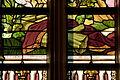 Tongeren Liebfrauenbasilika Fenster Hubertus 729.JPG