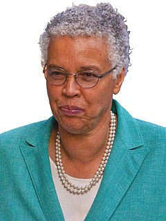 Toni Preckwinkle 20th- and 21st-century American politician