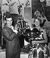 Tony Jacklin and Ann Jones 1969.jpg