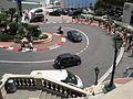 Tornante all'hotel Fairmont, Monaco.jpg
