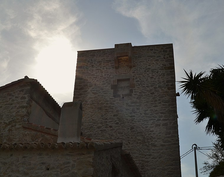 File torre casa del tros de les calcides benissa jpg - Casas en benissa ...