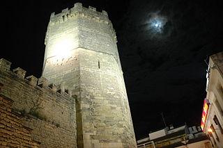 Porcuna,  Андалусия, Испания