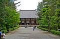 Toshodaiji,唐招提寺 - panoramio - z tanuki.jpg