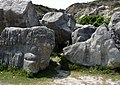 Tout Quarry Sculpture Park - geograph.org.uk - 1345523.jpg