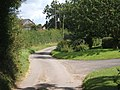 Track near Barham Green - geograph.org.uk - 933568.jpg