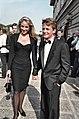 Tracy Pollan, Michael J. Fox (2092448420).jpg