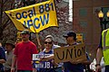Traditional Workers May Day Rally and March Chicago Illinois 5-1-18 1248 (41142162304).jpg