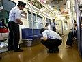Train to Nara - something terrible happened (2711118500).jpg