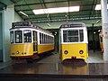 Trams de Lisbonne Musée (Portugal) (4808225548).jpg