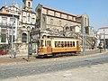 Trams de Porto (Portugal) (4547599438).jpg