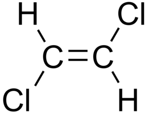 1,2-Dichloroethene