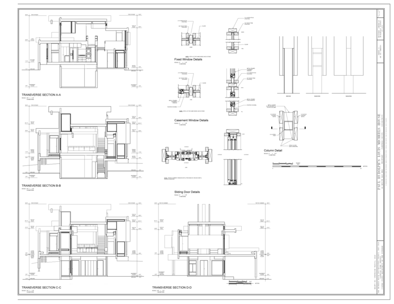 File:Transverse Sections, and Window and Door Details - Paul