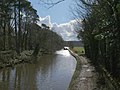 Trent and Mersey Canal, near Great Haywood, Staffs - geograph.org.uk - 1200883.jpg