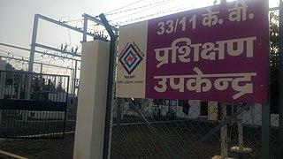 Central Training Institute Jabalpur