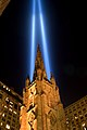 Tribute in Light by Imaji - 2 - 11 September 2005 - Trinity Church.jpg