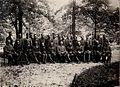 Trient. Feldjäger-Bataillon nach den schweren Kämpfen bei Ortigara. (BildID 15637010).jpg