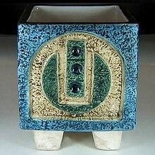 Troika Pottery Wikipedia