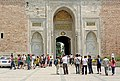 Turkey-03416 - Entrance to the Topkapi Palace (11313731085).jpg