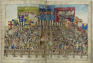 History of heraldry