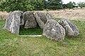 Tustrup gravpladsen (Norddjurs Kommune).Fritstående dyssekammer.5.47887.ajb.jpg