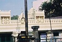 Sajjan rao circle in bangalore dating